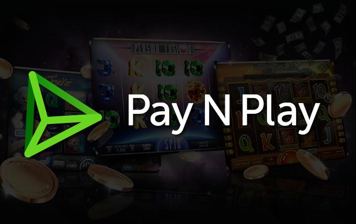 Pay N Play goksites