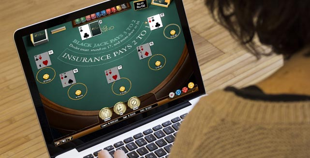 Hoe je gratis online blackjack kunt spelen